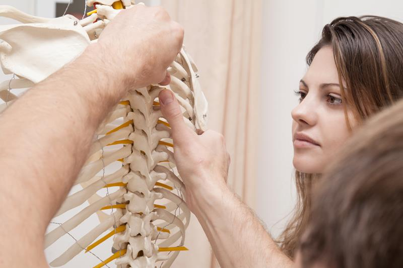 Degenerative Disc Disease  Los Angeles, CA